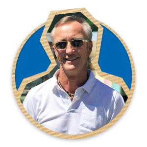 Jens Detmold|Confidant person & Secretary in Namibia