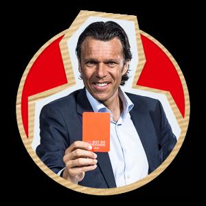 Urs Meier|EX-FIFA-referee & soccer expert