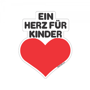 Many thanks for the support during the construction of a playground in Namibia.|www.ein-herz-fuer-kinder.de