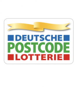 Many thanks for the support through the generous project furtherance with 14.400€. |www.postcode-lotterie.de